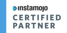 Instamojo Certified Partner